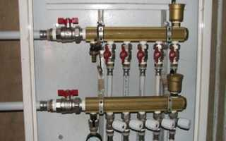 Проводим водопровод в частный дом