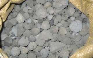 История развития цементного клинкера