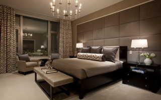 Варианты ремонта спален