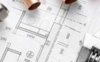 Проект подключения водопровода к частному дому