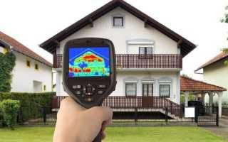 Утепление фасада дома снаружи чем лучше
