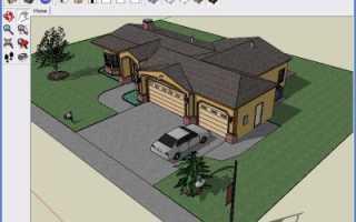 Спроектировать дом самостоятельно программа бесплатно