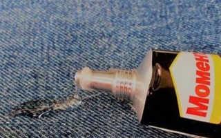 Как удалить клей пва с кирпича