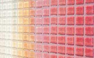 Эпоксидная затирка для плитки литокол