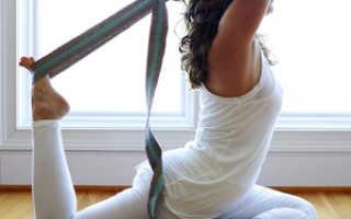 Для йоги кирпичи ремни