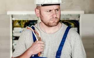 Сроки и порядок замены электросчетчика