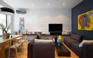 Варианты ремонта 3х комнатной квартиры
