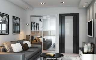 В какую сумму обойдется ремонт двухкомнатной квартиры