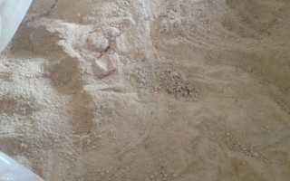 Цемент с глиной что получиться