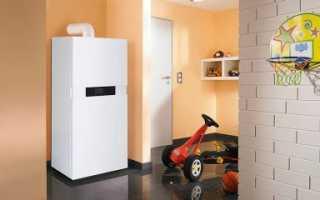 Домашние газовые котлы отопления
