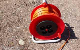 Срок службы удлинителя электрического