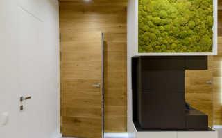 Двери и пол в интерьере фото