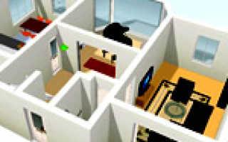 Спроектировать дом самостоятельно программа бесплатно на русском