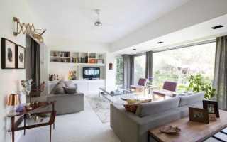 Варианты ремонта двухкомнатной квартиры фото