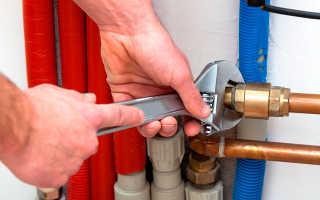 Разводка водопровода в частном доме