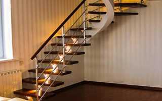 Раздвижные лестницы для чердака