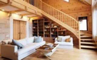 Каким утеплителем утеплить пол в деревянном доме