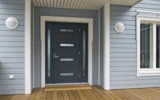 Обналичка на дверь фото