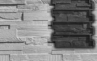 Форма для кирпича деревянная