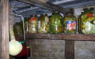 Как утеплить яму для хранения овощей