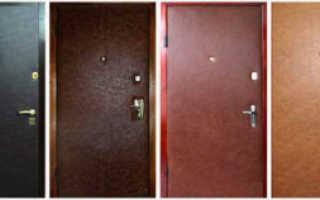 Рисунок для обивки двери дермантином