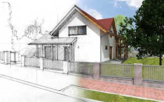 Строительство домов самостоятельно