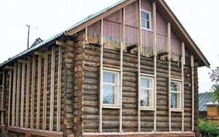Каким утеплителем лучше утеплить деревянный дом снаружи