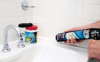 Герметик силиконовый момент санитарный время высыхания