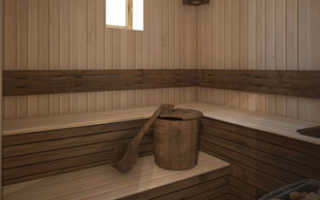 Дизайн бани с бассейном внутри фото