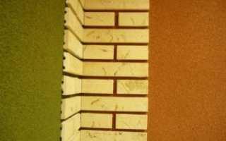 Внутренние отделочные материалы для стен