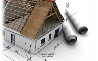 Какой фундамент для многоэтажного дома