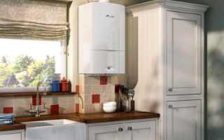 Дизайн кухни хрущевки с газовой