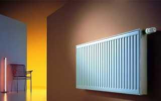 Схема подсоединения радиаторов отопления