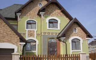 Ремонт панельных фасадов