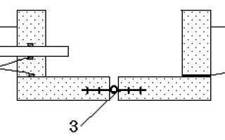 Цемент для гидроизоляции швов