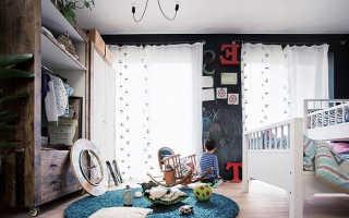 Создать дизайн проект детской комнаты самостоятельно бесплатно