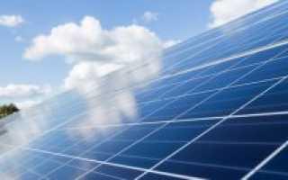 Солнечные электростанции достоинства и недостатки