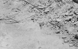 Цемент это порошок производство
