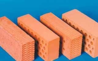 Технология получения строительного кирпича