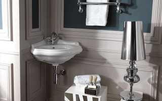 Варианты ремонта маленькой ванной комнаты фото