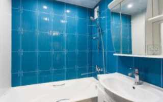 Ванна ремонт под ключ цена