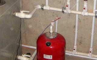 Прокладка водопровода в частном доме от колодца