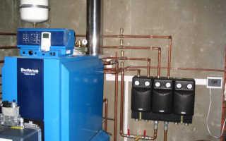 Документы для газового отопления