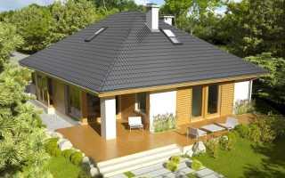 Вальмовая крыша стропильная фото