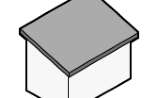 Калькулятор расчета материала на крышу
