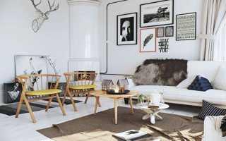 Варианты ремонта трехкомнатной квартиры