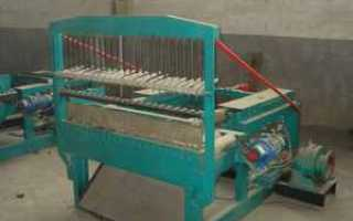 Безобжиговый кирпич технология производства