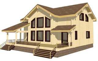 Самостоятельное проектирование частного дома