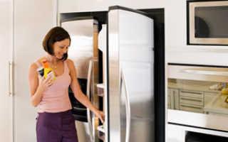 Среднее потребление электроэнергии холодильником