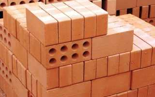 Чем отличается облицовочный кирпич от строительного